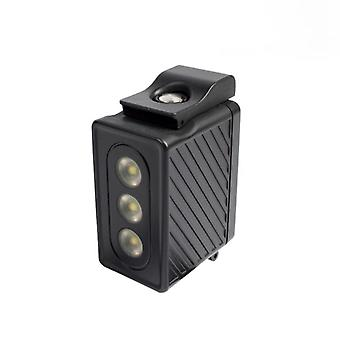 Waterproof Flash for GoPro with SOS function