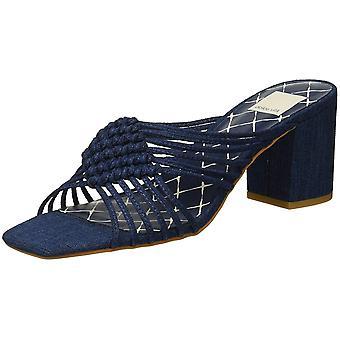 Dolce Vita Women's Delana Slide Sandal