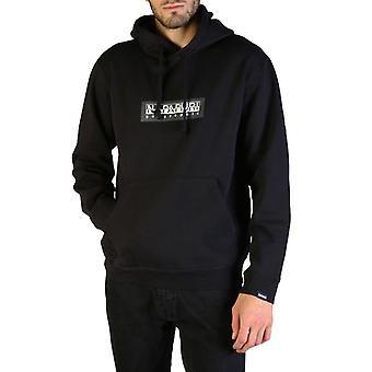 Man cotton long sweatshirt t-shirt top n95159