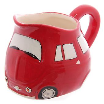 Retro Car Milk Jug