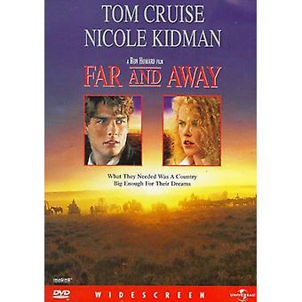 Ver & Away [DVD] USA import