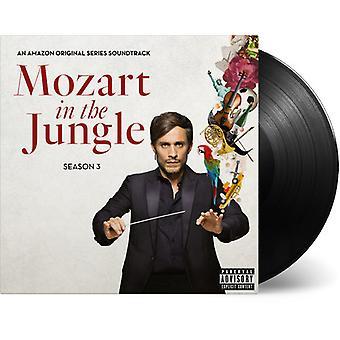 Various Artists - Mozart in the Jungle: Season 3 [Vinyl] USA import