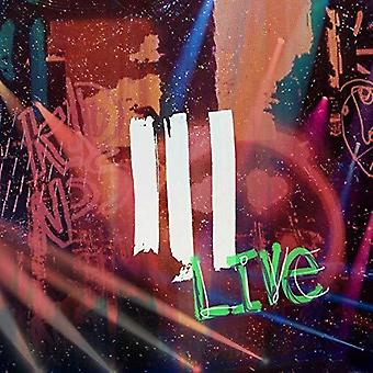 Hillsong Young & Free - III (Live at Hillsong Conference) [CD] USA import