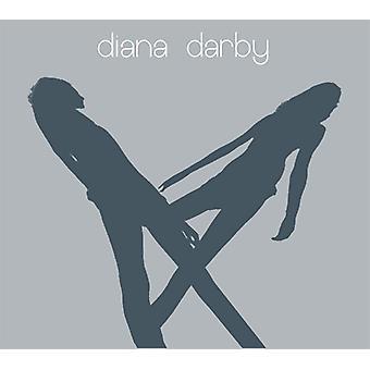 Diana Darby - I V (Intravenous) [Vinyl] USA import