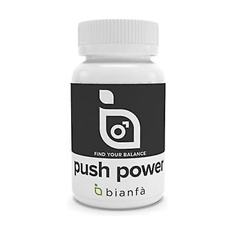 Push power 30 capsules