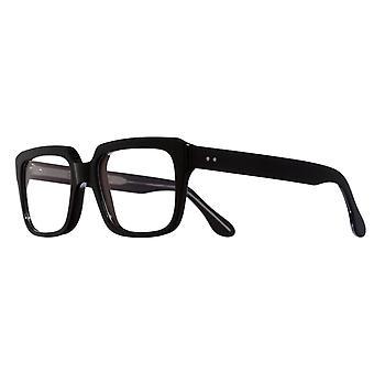 Cutler and Gross 1289 01 Black Glasses