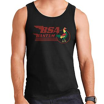 BSA Bantam Men's Vest