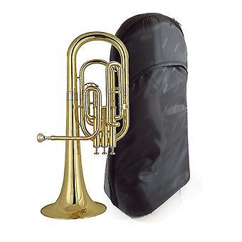 Tenor horn sleeve