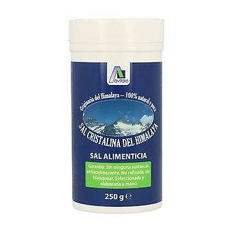 Himalayan Salt Saltcellar 250 g