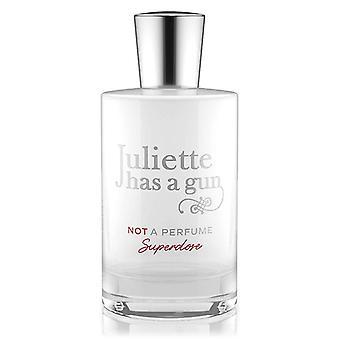 Women's Perfume NOT A perfume SUPERDOSE Juliette Has A Gun EDP (100 ml)