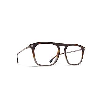 Mykita Kallio C9 Santiago Gradient-Shiny Graphite Glasses