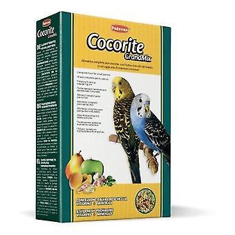 Padovan I Grandmix Think Cocorite (Birds , Bird Food)