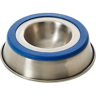 Caldex Classic Slow Go Stainless Steel Dish - Small (880ml/195mm)