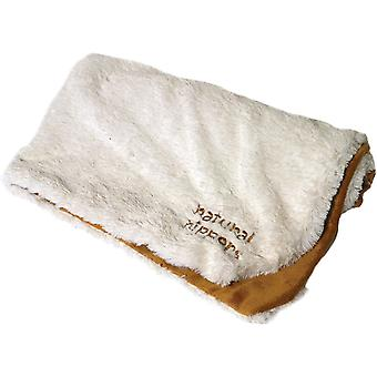 Rosewood Natural Nippers Luxury Puppy Blanket - 70x50cm