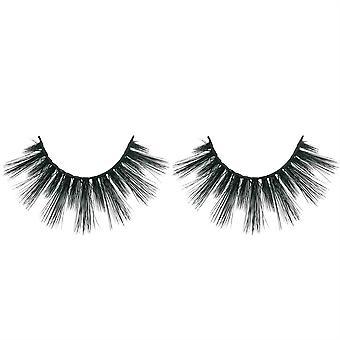 Lash XO Premium Reusable False Eyelashes - Mood - Natural yet Elongated Lashes