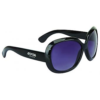 Sunglasses Women's Hope Butterfly Cat.3 Black (019)