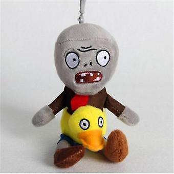 Funny Plants Vs Zombies Plush Toys Doll - Baby Toy For Kids Gifts