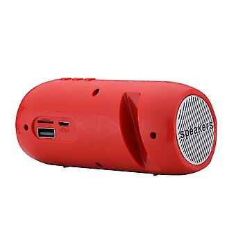 Usb újratölthető, hordozható és vezeték nélküli Bluetooth Speake