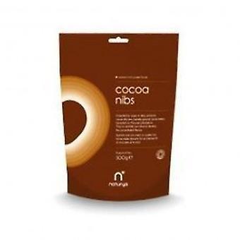 Naturya - Organic Cocoa Nibs 300g