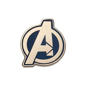 Avengers Badge-logo