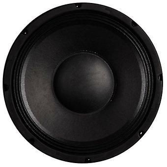 "10"" speaker 350w rms full range driver with cast alloy baskets and faston terminals 8 ohm - bdp10"
