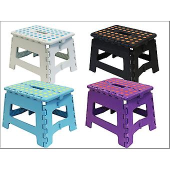 What More Step Stool Small 20140