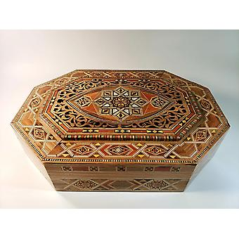 Mosaic Multipurpose Luxueux Big Box