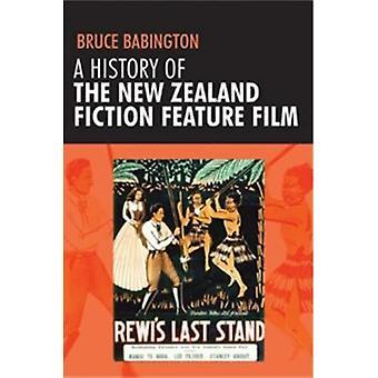 Uuden-Seelannin fiktioelokuvan historia: Staunch As?
