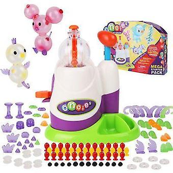 Diy Inflatable Fun Balloon Inflator Creative Handicraft Inflating Machine