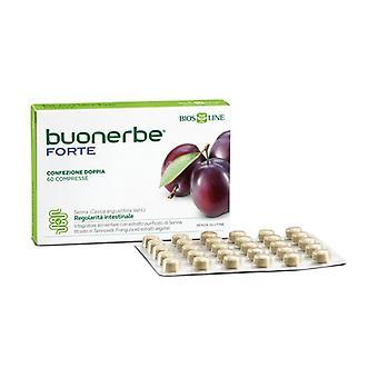 BuonErbe فورتي 60 أقراص