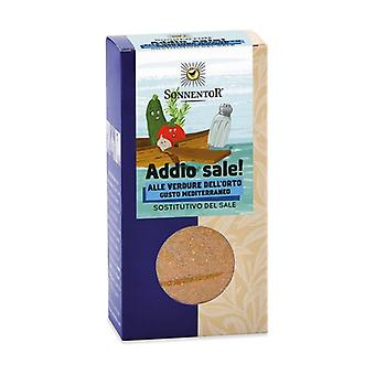 Seasoning goodbye salt! salt substitute - Mediterranean taste 55 g