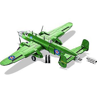 Anden Verdenskrig nordamerikanske B-25 MI (710 stykker)