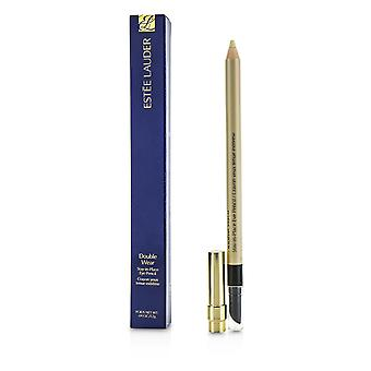 Double wear stay in place eye pencil (new packaging) #08 pearl 148898 1.2g/0.04oz