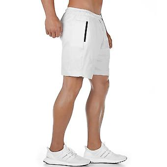 Quick Dry Mens Sports Bermuda