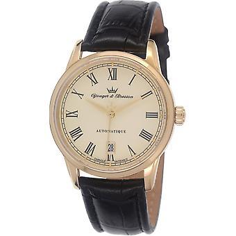 Yonger & bresson watch brissac 42mm ybh8366_03