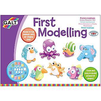 Galt Creative Cases First Modelling Set