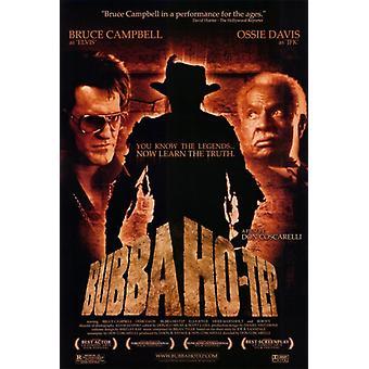 Bubba Ho-tep Movie Poster Print (27 x 40)