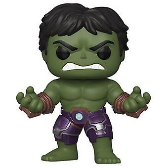 Avengers Game - Hulk (Stark Tech Suit) Verenigde Staten import