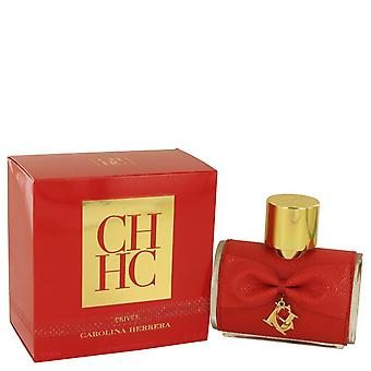 CH Privee Eau De Parfum Spray Carolina Herrera 2,7 oz Eau De Parfum Spray