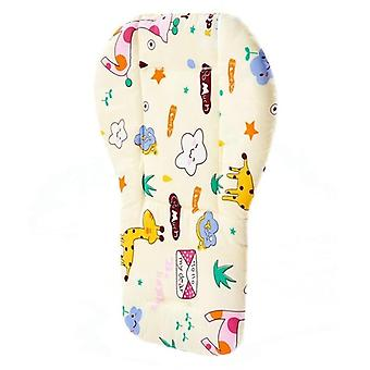 Baby Kinder Hochstuhl Kissen Pad Mat Booster Sitze Kissen Pad