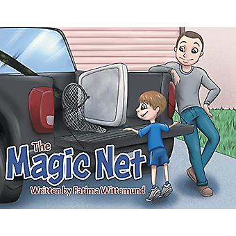 The Magic Net by Fatima Wittemund - 9780228821410 Book