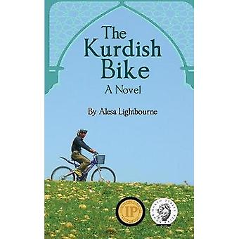 The Kurdish Bike by Alesa Lightbourne - 9780692758106 Book