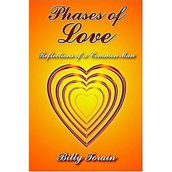 Phases of Love by Billy Torain - 9781418444556 Book