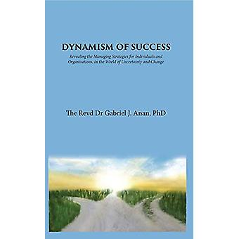 Dynamism of Success - Revealing the Managing Strategies for Individual