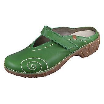 El Naturalista Yggdrasil NG96selva universal  women shoes