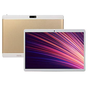 10.1 Inch Tablet Computer Ips Hd Screen Wireless Wifi Memory 1+16gb Gps Android