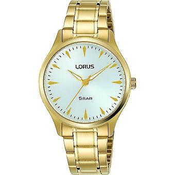 Lorus Quartz Women's Watch RG274RX9