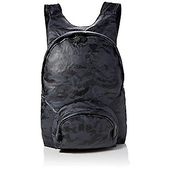 MorikukkoMorikukko Hooded Backpack Pvc CamoUnisex - AdultZainiMulticolore (Pvc Camo)33x8x40 Centimeters (W x H x L)
