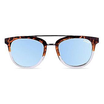 The Indian Face Noosa Sonnenbrille, Mehrfarbig (Tortoise with White Line), 52 Unisex-Erwachsene(1)