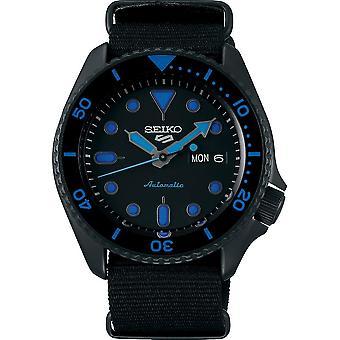 Seiko 5 watch srpd81k1